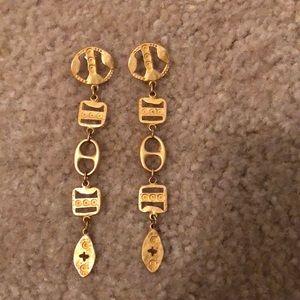 Jewelry - Aztec design Earrings